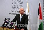 Palestine: Mỹ từ chối gia hạn giấy phép hoạt động của văn phòng PLO