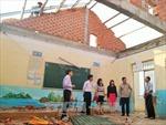 Ngành Giáo dục Khánh Hòa nỗ lực dạy và học sau bão
