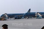 Các hãng hàng không điều chỉnh kế hoạch bay do ảnh hưởng của bão số 14