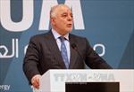 Thủ tướng Iraq kêu gọi người dân hưởng ứng cuộc bầu cử Quốc hội