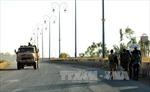 Quân đội Syria giành được 80% thành trì cuối cùng của IS