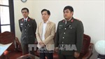 Bắt tạm giam 17 bị can vụ án đền bù, di dân tái định cư Dự án Thủy điện Sơn La