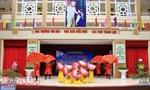 Những hình ảnh ấn tượng về lễ kỷ niệm ngày Nhà giáo Việt Nam 20/11