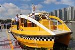 Ngày 25/11, đưa vào khai thác tuyến buýt đường sông đầu tiên tại TP Hồ Chí Minh