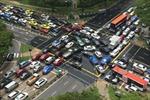 Singapore triển khai loạt biện pháp nghiêm ngặt giảm lượng ô tô