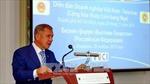 Lãnh đạo TP. Hồ Chí Minh tiếp Tổng thống Cộng hòa tự trị Tatarstan