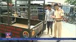 Từ 30/6/2018, Hà Nội tịch thu xe ba bánh tự chế