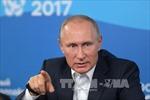 Tổng thống Putin: Quân đội Nga cần phải sở hữu vũ khí hiện đại nhất
