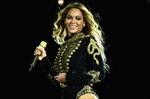 Beyonce là nữ nghệ sĩ kiếm tiền giỏi nhất làng nhạc thế giới năm 2017