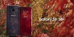 Samsung sắp tung ra phiên bản Galaxy S8 màu đỏ tại Hàn Quốc