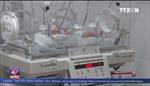 Clip Bộ Y tế làm việc với Bệnh viện Sản nhi Bắc Ninh về 4 bệnh nhi tử vong