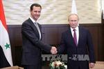 Nga, Iran, Thổ Nhĩ Kỳ đề ra biện pháp diệt sạch khủng bố tại Syria