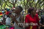 Quốc hội Zimbabwe bắt đầu luận tội Tổng thống Mugabe