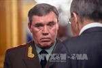 Nga kết thúc giai đoạn tích cực hoạt động quân sự ở Syria