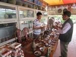 Độc đáo phiên chợ 'Mua người chán, bán người cần' ở xứ Thanh