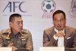 Scandal lịch sử của bóng đá Thái Lan