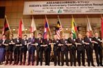 Nhật Bản đánh giá cao những đóng góp của ASEAN