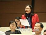 Chủ nhiệm Ủy ban Tư pháp: Có tình trạng lạm dụng dấu mật để không công khai thông tin