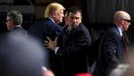 Điều tra nhân viên Nhà Trắng 'tiếp xúc' phụ nữ khi tháp tùng Tổng thống Trump tới Việt Nam