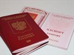 Nga áp dụng loại thị thực mới cho người nước ngoài