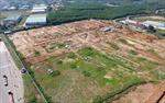 Tăng cường quản lý đất đai xung quanh sân bay Long Thành