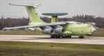 'Radar bay' của Nga lần đầu cất cánh