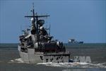 Nga đề nghị hỗ trợ Argentina tìm tàu ngầm mất tích