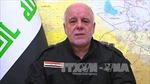 Iraq mở chiến dịch lớn quét nốt IS trên sa mạc