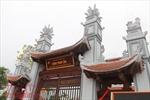 Khánh thành chùa Pháp Ấn tại 'ngôi nhà' của 54 dân tộc anh em