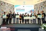 Giải pháp số hóa ngành công nghiệp vận tải đường bộ giành giải thưởng