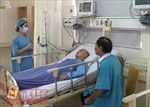 Bệnh nhân không phải tạm ứng tiền khi vào viện cấp cứu