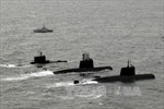 Máy bay Mỹ phát hiện vật thể gần nơi tàu ngầm Argentina phát tín hiệu cuối cùng