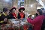Khai mạc Hội chợ Đặc sản Vùng miền Việt Nam 2017