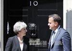 Khủng hoảng chính trị tại CH Ireland phủ bóng tương lai đàm phán Brexit