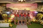 Vietjet mở đường bay Đà Lạt – Băng Cốc trước thềm lễ hội hoa quốc tế 2017