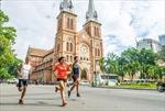5.000 vận động viên chạy bộ gây quỹ từ thiện ủng hộ người nghèo