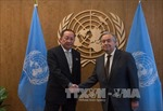 Triều Tiên tìm kiếm đối thoại với Liên hợp quốc