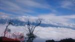 Lên Mường Tè ngắm cung mây