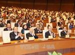Thông cáo số 26 kỳ họp thứ 4, Quốc hội khóa XIV