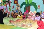 Hàng chục nghìn học sinh ở Lào Cai nghỉ học tránh rét
