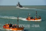 Tổng thống Argentina họp khẩn cấp về cuộc khủng hoảng mất tích tàu ngầm