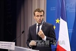 Tổng thống Pháp điều chỉnh nhân sự nội các