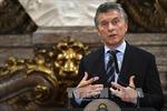 Argentina điều tra toàn diện vụ tàu ngầm ARA San Juan mất tích