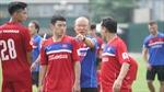HLV Park Hang Seo lên kế hoạch 'nhồi' học trò ở tuyển U23 Việt Nam