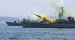 Nga: Tập trận Mỹ-Ukraine tại Biển Đen là hành động khiêu khích