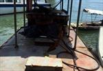 Quảng Ninh: Bắt vụ vận chuyển gần 3.000 lít dầu không rõ nguồn gốc