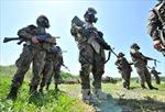 Mỹ-Hàn tập trận, Triều Tiên cảnh báo kịch bản chiến tranh
