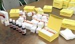 42 tháng tù cho đối tượng buôn bán sản phẩm hỗ trợ điều trị ung thư giả