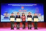 Tuổi trẻ Thủ đô phối hợp hoạt động với các đơn vị Quân đội