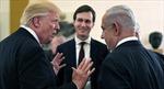 Ai đứng sau quyết định rúng động Trung Đông của Tổng thống Trump?